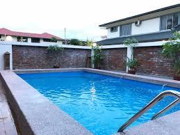 kk beach house w private swimming pool 带有私人游泳池的度假屋