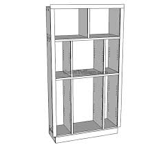 How To Build A Display Cabinet by Build A Pantry Part 1 Pantry Cabinet Plans Included The Diy