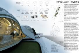 home design challenge m arch student project wins visionary award in the freeform home
