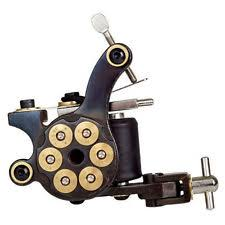 plastic tattoo machines and parts ebay