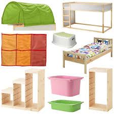 Ikea Tuffing Bunk Bed Hack Loft Beds Ikea Kura Bunk Bed Hack 50 Our Ikea Hack Toddler Decor