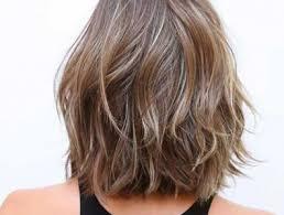 medium length hair styles shorter in he back longer in the front hairstyles for short shoulder length hair short hairstyles 2017