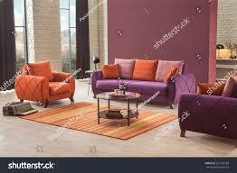 Luxury Livingroom Modern Sofa Luxury Living Room Stock Photo 521705188 Shutterstock