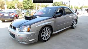 subaru wrx custom wallpaper 2005 subaru impreza wrx sti start up exhaust and in depth review