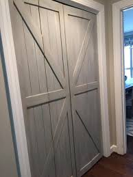 Bifold Closet Door Create A New Look For Your Room With These Closet Door Ideas