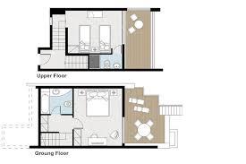 Maisonette Floor Plan Family Maisonette Grecotel Corfu Imperial Luxury Hotel