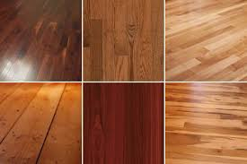 various types of wood flooring to choose from thats my house