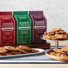 cookie gift tate s bake shop assorted cookie gift pack gourmet