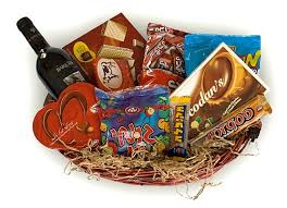 shiva baskets purim gift baskets simply sweet purim gift basket israel a