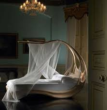 Victorian Canopy Bed Modern Canopy Bed For Modern Dark Victorian Bedroom Idea Dark