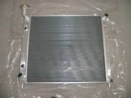 radiator for 2003 jeep grand aluminum radiator for jeep grand 4 0l l6 at 1999 2004
