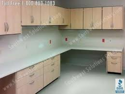 Modular Office Casework Movable Millwork Storage Cabinets Photos - Office storage furniture