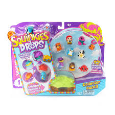 amazon com squinkies do drops collector pack season 1 toy figure