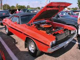 Dodge Challenger Dimensions - classic american muscle cars gallery ebaum u0027s world