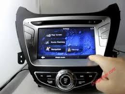 hyundai tucson navigation in dash hyundai tucson ix35 navigation dvd radio gps unit