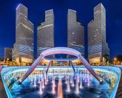 Suntec City Mall Floor Plan by Suntec City Fountain Of Wealth Singapore Singapore Pinterest