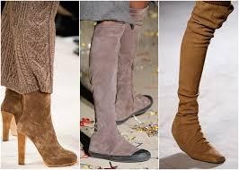 womens boots trends s boots fall winter 2015 2016 cinefog