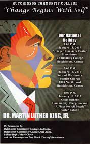 Hutch News Classifieds Martin Luther King Services In Hutchinson Moved News The