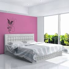 flower wall stickers butterflies and flowers wall art decal