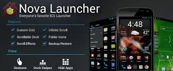 theme nova launcher android 5 best launchers for your android smartphone