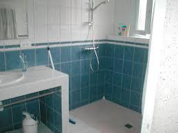 Vasque Bleue Salle De Bain by