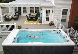 swim spas home innovations spa