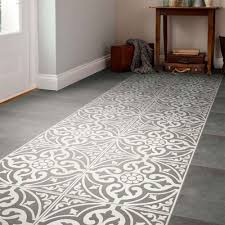 devonstone feature floors grey ceramic floor tile 331 x 331mm