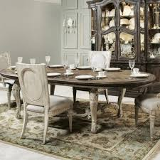 American Drew Dining Room Furniture American Drew Mcclintock Boutique Oval Dining Table W