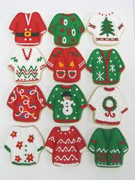 Ugly Christmas Ornament Christmas Cheri U0027s Bakery