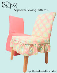 Sewing Patterns Home Decor Slipcover For Armless Chair Modern Chairs Design