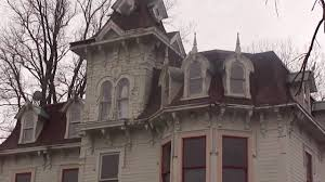 halloween usa flint mi haunted house