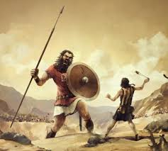 david and goliath factual evidence scientists for jesus