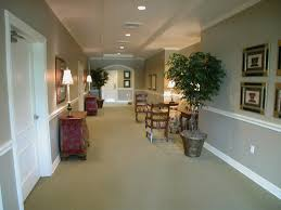 Wade Funeral Home JST Architects - Funeral home interior design