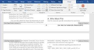 design form in word how to convert edit pdf documents in microsoft word