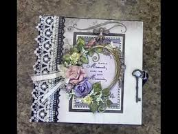 8 x 8 photo album designs by shellie tutorial part 1 8 x 8 mini album designs by