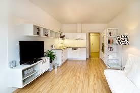 interiér bytu