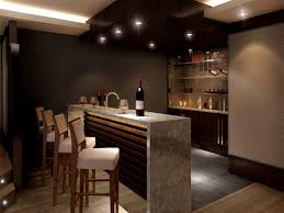 modern home bar designs bar and wine cellar design