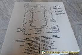 floor plan of hagia sophia hagia sophia floor plan