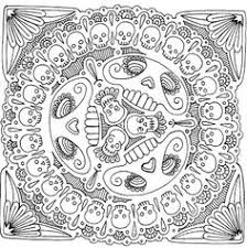 intricate coloring pages adults coloring pages u0026 pictures