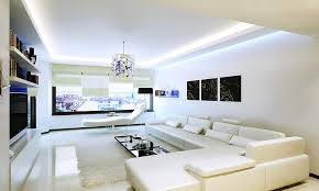White Living Room Decorations For A Home Carameloffers - White living room decoration