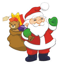 and free santa claus clipart clipartandscrap