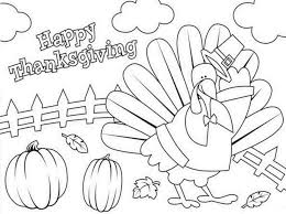 coloring pages fancy thanksgiving coloring pages sheets