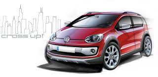 volkswagen up buggy 2011 volkswagen cross up concepts