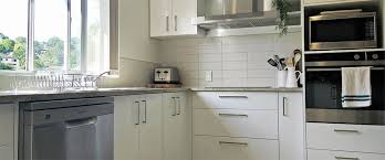 spray painting kitchen cupboards auckland kitchen resurfacing auckland kitchen renovations auckland
