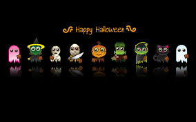 happy halloween transparent background i u0027m happy wallpapers group 51