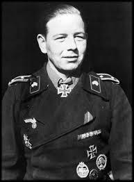 Oberfeldwebel Heinrich Becker - Oberfeldwebel Heinrich Becker