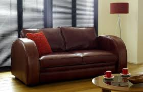 Leather Sofa Bed Brown Leather Sofa Uk Only Savae Org