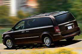 2010 chrysler town and country warning reviews top 10 problems