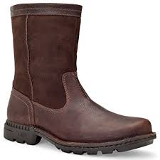 ugg boots australia mens amazon com ugg australia s hartsville boots brown 7 m
