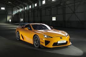 lexus lf a lexus s lfa successor will be a mid engined all wheel drive